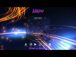 SSR242 : Trance Atlantic - Clouds In The Sky (Original Mix)