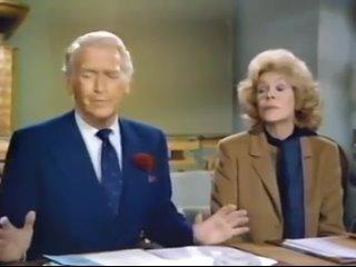 The Hostage Tower (1980) - Peter Fonda Maud Adams Billy Dee Williams Britt Ekland Keir Dullea Douglas Fairbanks Jr.