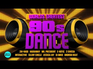 World_s Greatest Dance Hits 90_s - Лучшие танцевальные хиты 90-х(480P).mp4