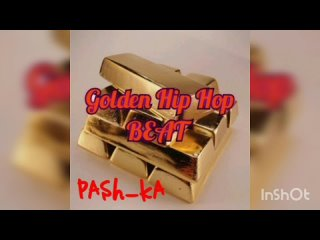 Golden Hip-Hop BEAT