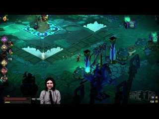MAN vs HADES (PC) Hell Mode Runs!2