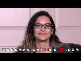 Eden Sin - Woodman Casting