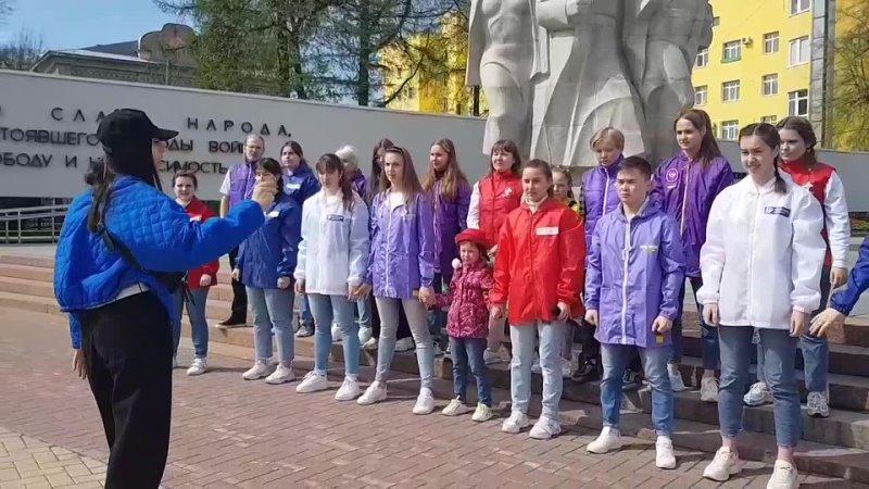 L Kids Music и Вокальная студия РГУ имена С А Есенина mp4