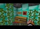 MiSTiKFeeD Minecraft прохождение карты 1 - МиСТиК и ЛаГГеР 100500