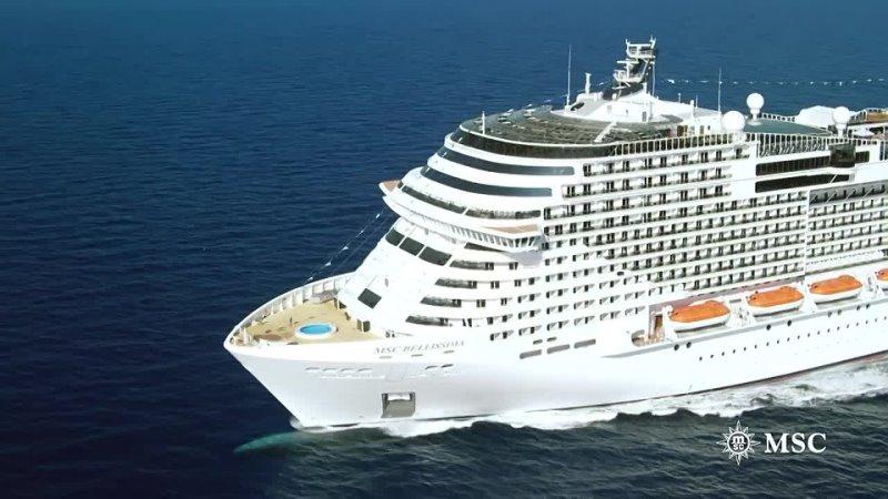 Enjoy a cruise in Dubai Abu Dhabi and Qatar with MSC