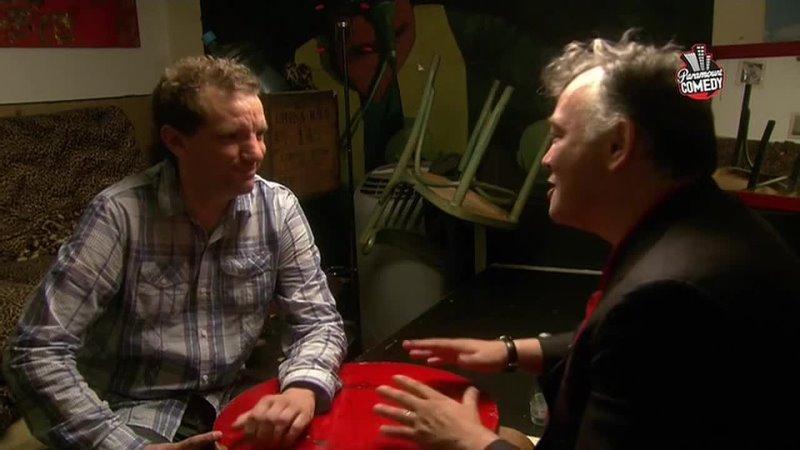 Вечер альтернативной комедии со Стюартом Ли s01e01