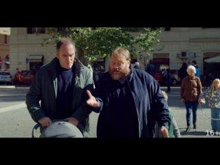 Двойное счастье (Figli) (2020) трейлер русский язык HD / Джузеппе Бонито /