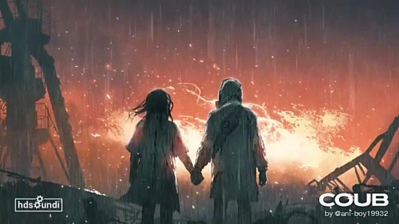 Дождь из пепла