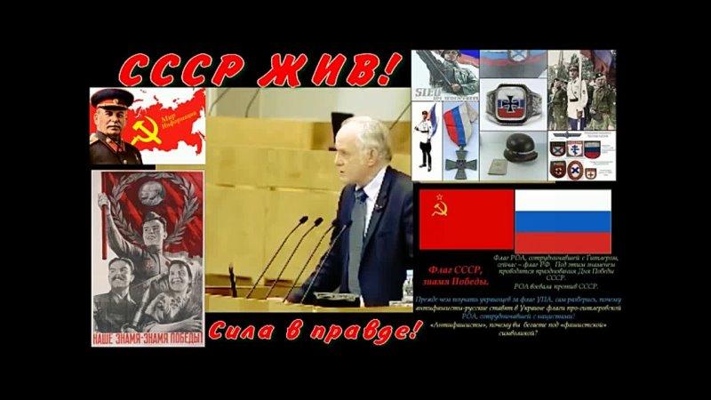 Оккупация СССР