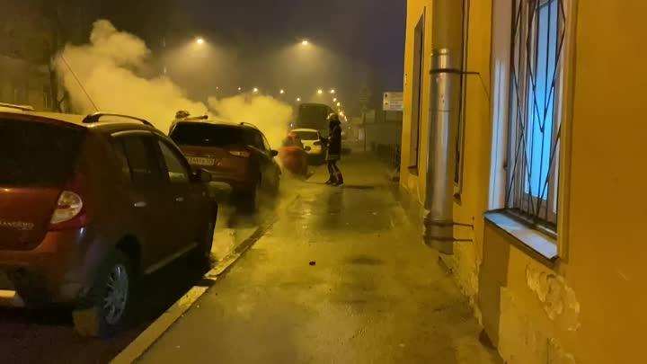 Ищу свидетелей происшествия, которое случилось в ночь на 29 марта с 2:54 по адресу ул. Моисеенко 12-...