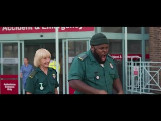 Bloods Exclusive Trailer Brand New Sky Comedy