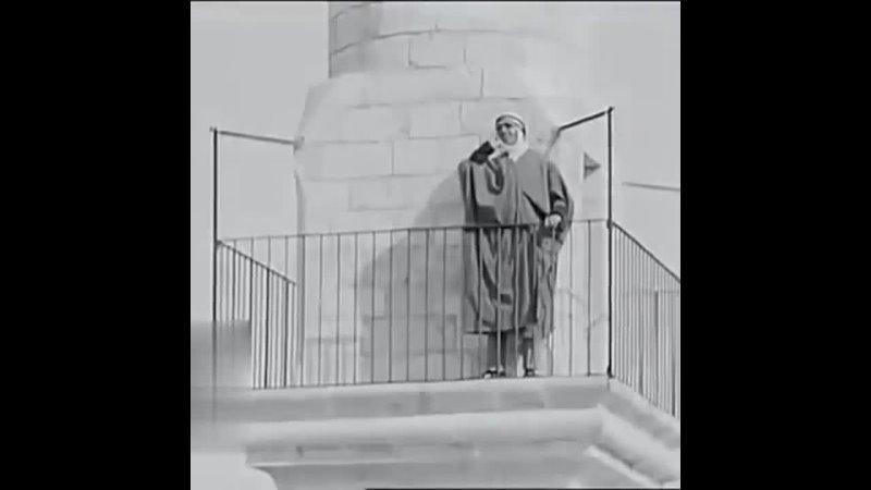 🕌 Призыв к молитве Азан из благословенной мечети Аль Акса 1914 год