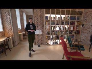 Видео: экскурсия по музею Иосифа Бродского в доме Мурузи специально для «Собака.ru»