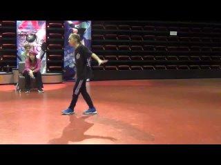 ОРТО • DANCE HISTORY CUP - 2021 • HIP-HOP BATTLE - KIDS 1/8 Милана