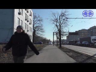[Движение] Вектор Движения №261 Не беси меня! ч.3