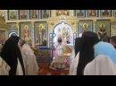День явления Животворящего Креста. Слово владыки.