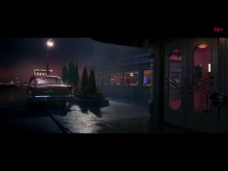 Дублированный трейлер комедийного экшна «Пороховой коктейль».