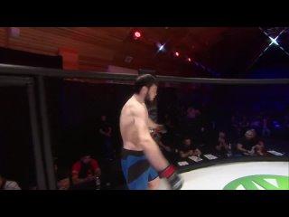 [ACA MMA] ACA YE 18 Руслан Таштанкул (Грозный) VS Иса Килаев (Грозный)