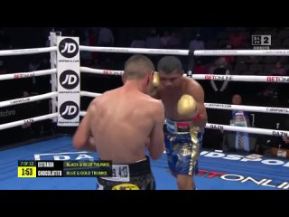 Juan Francisco Estrada vs Roman Gonzalez