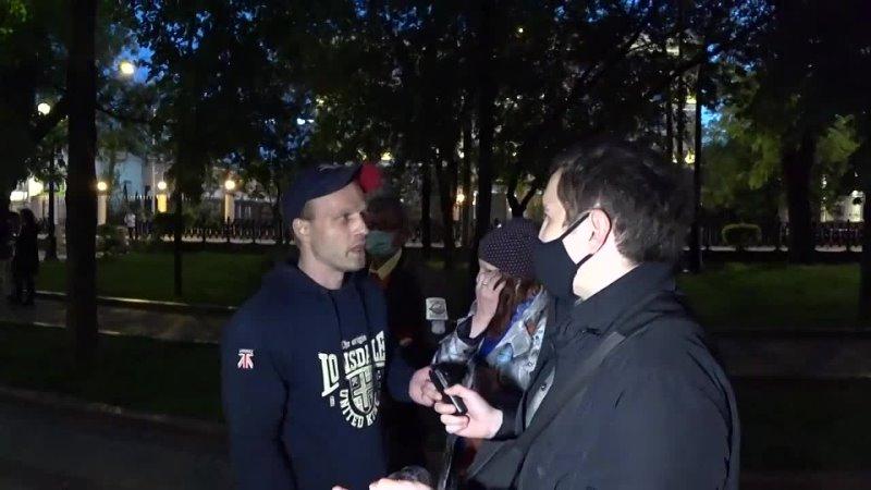 Лев Против Борзый провокатор и лжец от 30 05 2021
