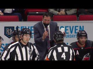NHL 20/21, SC: Round 1, Game 5. Nashville Predators - Carolina Hurricanes [25.05.2021, BS-Canes]