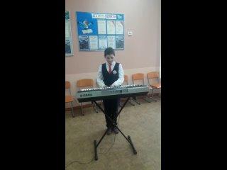Шагиахметова Камила 11 лет ДТ Орион Анохина Л.К. Мексиканский народный танец