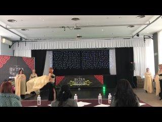 """Студия восточного танца Виктории Власовой """"Феникс """""""