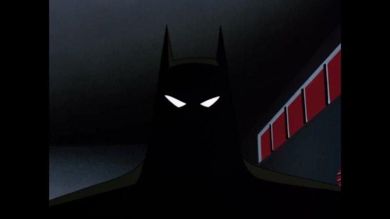 Новые приключения Бэтмена - 2 сезон 4 серия