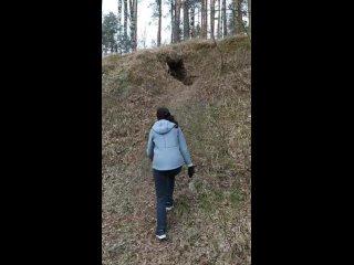 Альпинистка/скалолазка я)) (Саров, )