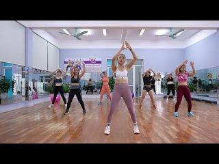 7 Hari Bakar Lemak dengan Senam Aerobik Cuma 18 Menit dan Cocok untuk Pemula | Dance Fitness