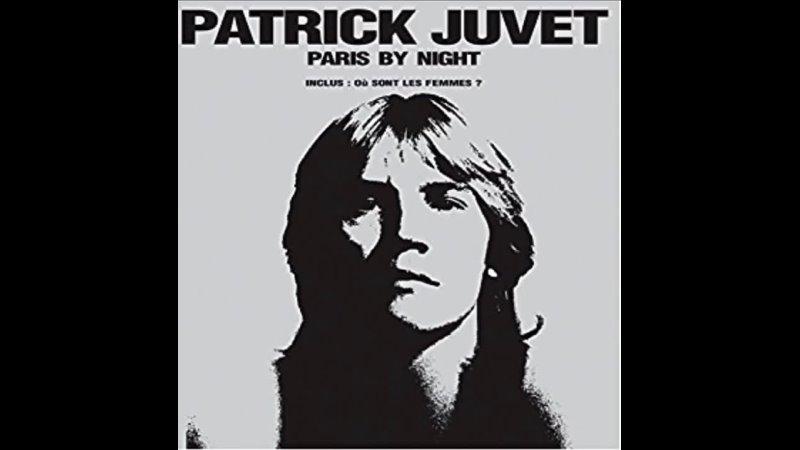 Et si on recommençait - Patrick Juvet (Piano - Alain Lanty, Vocal - Marc Lavoine)