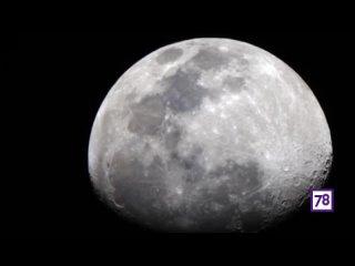 Петербуржец снял на видео пролет спутников Starlink