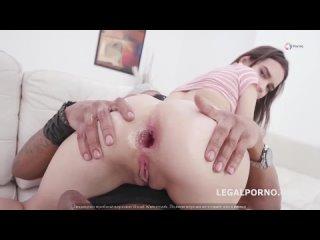 Pinky Breeze (Анал, Жесткий секс, Русское домашнее порно, Молодые девушки, Маленькие сиськи, Упругие задницы, Групповуха, Минет)