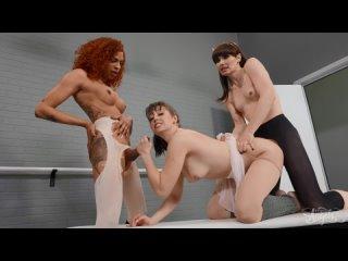 Natalie Mars, Rubi Maxim, Jenna Noelle - Dancing Dirty