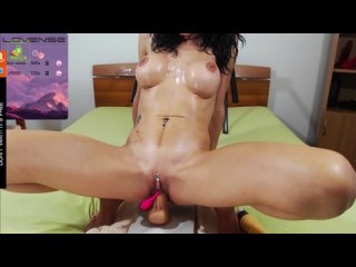 Milf abs (Малолетка, Оргазм, onlyfans, chaturbate, Webcam, Perfect Body, Big Tits, Fit, Sexy Fitt, Фигура, красотка, Dildo, Sex)