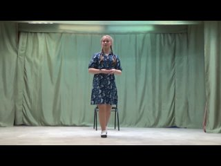 Oksana Trizna-Silaevatan video
