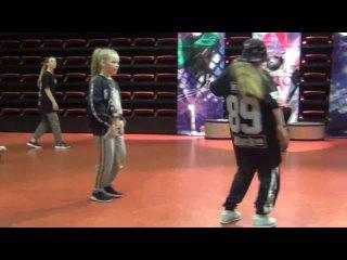 ОРТО • DANCE HISTORY CUP - 2021 • HIP-HOP BATTLE - KIDS 1/4