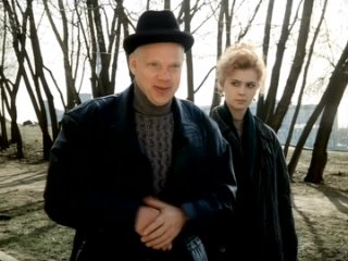 """Настя"" (1993г.) реж. Георгий Данелия"