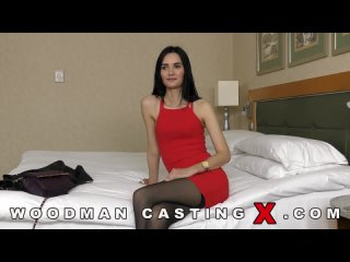 Woodman Casting X Megan Venturi. Budapest (Hungary) May 07.2019