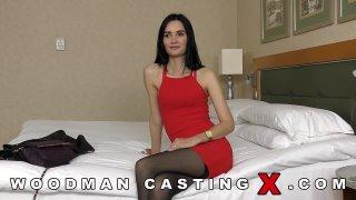 Woodman xxx Woodman Casting