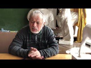 """ЗНАЙ НАШИХ_ГК-интервью """"Художественно-графическое отделение"""""""""""
