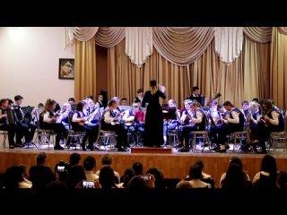 Отчетный концерт учащихся СПб ДШИ им.В.А.Гаврилина