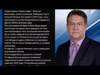 Николай Платошкин- Осторожно! Новый спойлер Пуля - дура, а штык - молодец. Едреснявый, мягко выражаясь - хапуга, жлоб !!!