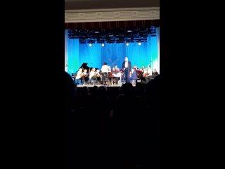50 лет ОГКИ концерт