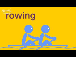 Kids vocabulary - Olympic Game Sports - Learn English for kids - educational video