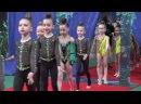 Всероссийский турнир по художественной гимнастике Маленькая фея