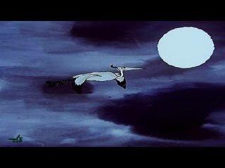 Веселая карусель №22. Соло для луны и волка (1990)