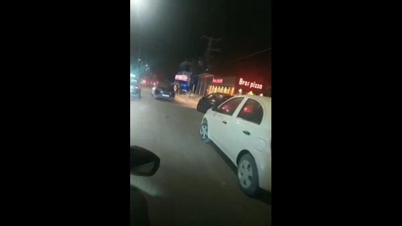 В городе Тулькарма на оккупированном Западном берегу произошла перестрелка
