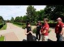 экскурсия по Парку Победы