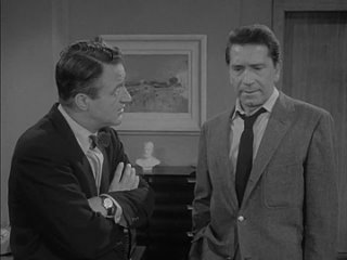 И видеть сны, быть может (1959) 9/36 серия, 1 сезон